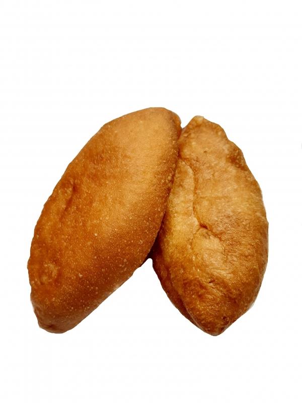 Liha-riisipirukas