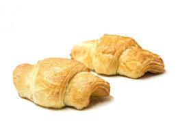 Croissant juustuga