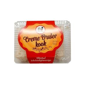 Creme Brulee kook