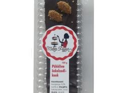 Pähkline šokolaadikook