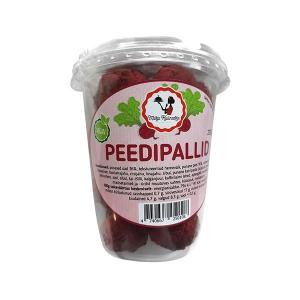 Peedipallid