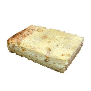 Kohupiima-virsiku kook
