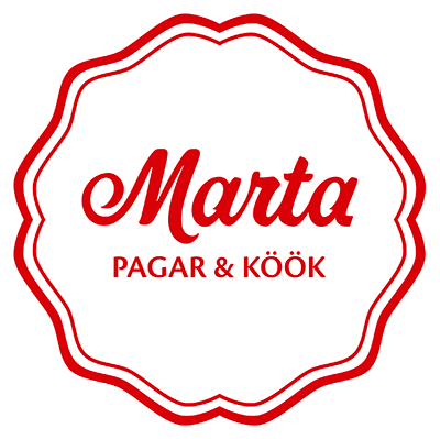 Marta Pagar & Köök