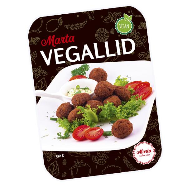 Vegallid