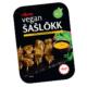 Sojajahukotletid maitsestatud sinepi, ürtide ja vürtsidega. Sobib suurepäraselt snäkiks ja prae osaks.